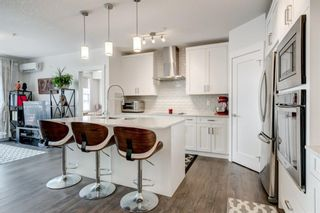 Photo 1: 114 20 WALGROVE Walk SE in Calgary: Walden Apartment for sale : MLS®# A1016101