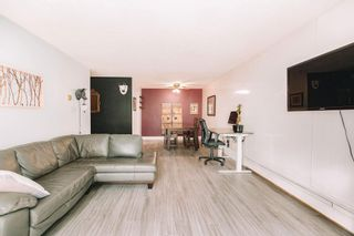 """Photo 2: 206 410 AGNES Street in New Westminster: Downtown NW Condo for sale in """"Marseille Plaza"""" : MLS®# R2613985"""