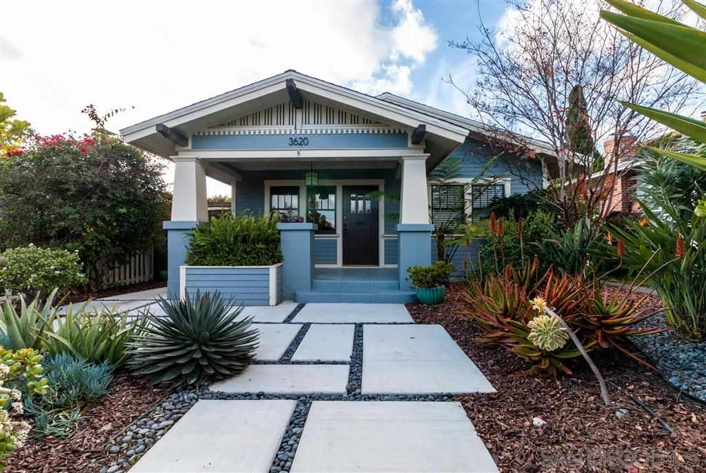 Main Photo: NORTH PARK Property for sale: 3618-3620 Herman Ave in San Diego
