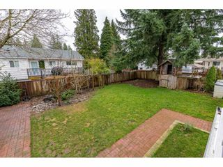 Photo 38: 924 GROVER Avenue in Coquitlam: Coquitlam West House for sale : MLS®# R2524127