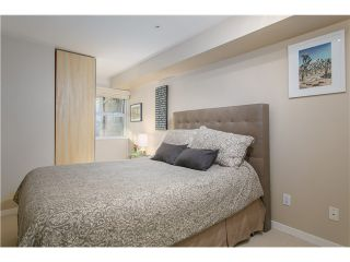 Photo 13: # 214 638 W 7TH AV in Vancouver: Fairview VW Condo for sale (Vancouver West)  : MLS®# V1116477