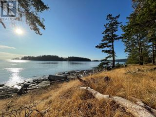 Main Photo: Lot 4 Hyham Rd in Gabriola Island: Vacant Land for sale : MLS®# 884737