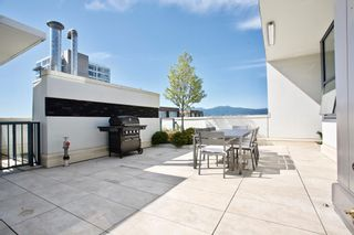 """Photo 28: 501-PH 1510 W 6TH Avenue in Vancouver: Fairview VW Condo for sale in """"THE ZONDA"""" (Vancouver West)  : MLS®# R2604402"""