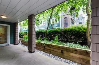"""Photo 10: 101 1199 WESTWOOD Street in Coquitlam: North Coquitlam Condo for sale in """"Lakeside Terrace"""" : MLS®# R2584472"""