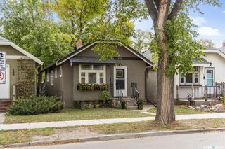 Photo 36: 628 3rd Avenue North in Saskatoon: City Park Residential for sale : MLS®# SK870831