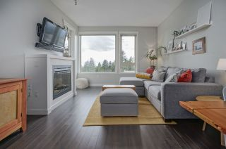 """Photo 1: 409 139 W 22ND Street in North Vancouver: Central Lonsdale Condo for sale in """"Anderson Walk"""" : MLS®# R2382264"""