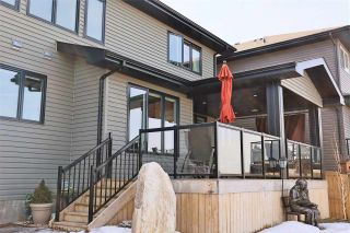 Photo 22: 91 DANFIELD Place: Spruce Grove House for sale : MLS®# E4230123
