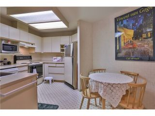 """Photo 9: 120 8600 GENERAL CURRIE Road in Richmond: Brighouse South Condo for sale in """"MONTEREY"""" : MLS®# V1034371"""