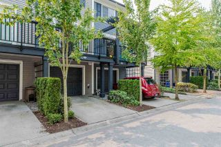 """Photo 20: 16 7348 192A Street in Surrey: Clayton Townhouse for sale in """"The Knoll"""" (Cloverdale)  : MLS®# R2195442"""