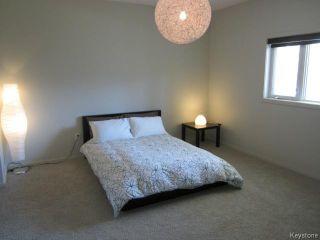 Photo 8: 760 Tache Avenue in WINNIPEG: St Boniface Condominium for sale (South East Winnipeg)  : MLS®# 1516362