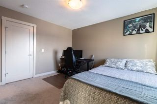 Photo 21: 79 1391 STARLING Drive in Edmonton: Zone 59 Townhouse for sale : MLS®# E4227222