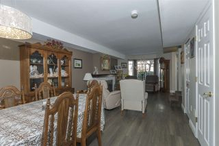 """Photo 4: 35 32361 MCRAE Avenue in Mission: Mission BC Townhouse for sale in """"SPENCER ESTATES"""" : MLS®# R2113767"""
