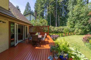 Photo 33: 696 WELLINGTON Place in North Vancouver: Princess Park House for sale : MLS®# R2468261