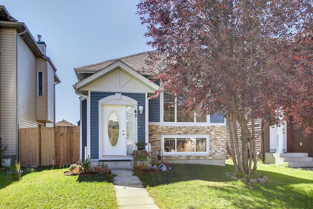 Main Photo: 67 Tarington Place NE in Calgary: Taradale Detached for sale : MLS®# A1146117