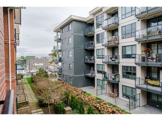 """Photo 9: 306 5650 201A Street in Langley: Langley City Condo for sale in """"Paddington Station"""" : MLS®# R2545910"""