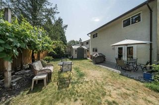 "Photo 20: 1155 ESPERANZA Drive in Coquitlam: New Horizons House for sale in ""NEW HORIZONS"" : MLS®# R2294495"