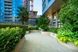 """Photo 26: 604 1252 HORNBY Street in Vancouver: Downtown VW Condo for sale in """"PURE"""" (Vancouver West)  : MLS®# R2552588"""
