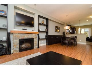"""Photo 3: 34 2979 156TH Street in Surrey: Grandview Surrey Townhouse for sale in """"ENCLAVE"""" (South Surrey White Rock)  : MLS®# F1437051"""