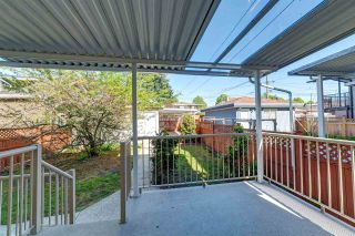 Photo 18: 5388 BRUCE Street in Vancouver: Victoria VE House for sale (Vancouver East)  : MLS®# R2367846