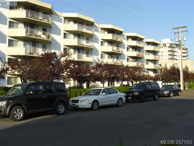 Main Photo: 101 1148 Goodwin St in VICTORIA: OB South Oak Bay Condo for sale (Oak Bay)  : MLS®# 490596