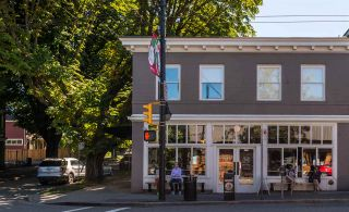 Photo 20: 201 725 COMMERCIAL DRIVE in Vancouver: Hastings Condo for sale (Vancouver East)  : MLS®# R2267991