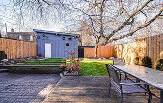 Photo 20: 378 Logan Avenue in Toronto: South Riverdale House (2-Storey) for sale (Toronto E01)  : MLS®# E4672177