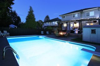 Photo 18: 12347 189A Street in Pitt Meadows: Central Meadows House for sale : MLS®# R2191123