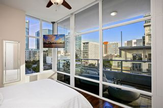 Photo 6: DOWNTOWN Condo for sale : 1 bedrooms : 1262 Kettner Blvd. #704 in San Diego
