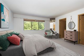 Photo 13: 2105 BANBURY Road in North Vancouver: Deep Cove Townhouse for sale : MLS®# R2589349