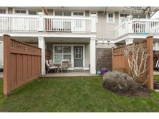 """Photo 18: 86 20460 66 Avenue in Langley: Willoughby Heights Townhouse for sale in """"Willow Edge"""" : MLS®# R2445732"""