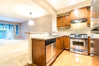 "Photo 2: 117 2969 WHISPER Way in Coquitlam: Westwood Plateau Condo for sale in ""Summerlin"" : MLS®# R2516554"
