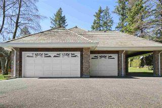 "Photo 19: 12635 55 Avenue in Surrey: Panorama Ridge House for sale in ""PANORAMA RIDGE"" : MLS®# R2351440"