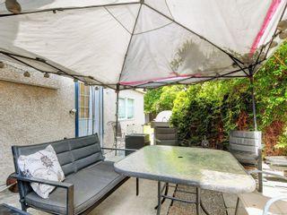 Photo 37: 3710 Saanich Rd in : SE Swan Lake Triplex for sale (Saanich East)  : MLS®# 879881
