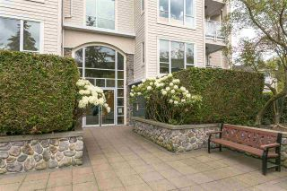 "Photo 19: 412 3608 DEERCREST Drive in North Vancouver: Roche Point Condo for sale in ""DEERFIELD BY THE SEA"" : MLS®# R2265746"
