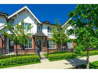 """Photo 2: 113 30989 WESTRIDGE Place in Abbotsford: Abbotsford West Townhouse for sale in """"Brighton at Westerleigh"""" : MLS®# R2583350"""
