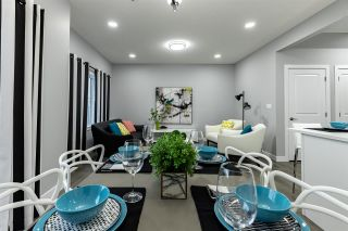 Photo 9:  in Edmonton: Zone 55 House Half Duplex for sale : MLS®# E4241877