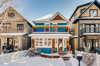 Main Photo: 2118 Cliff Street SW in Calgary: Cliff Bungalow Detached for sale : MLS®# A1068957