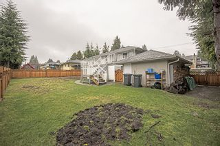 Photo 18: 412 DRAYCOTT Street in Coquitlam: Central Coquitlam House for sale : MLS®# R2034176