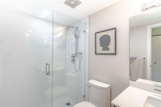"""Photo 20: 2341 BIRCH Street in Vancouver: Fairview VW Townhouse for sale in """"FAIRVIEW VILLAGE"""" (Vancouver West)  : MLS®# R2556411"""