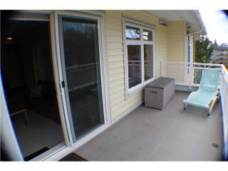 """Photo 13: 407 2368 MARPOLE Avenue in Port Coquitlam: Central Pt Coquitlam Condo for sale in """"RIVER ROCK LANDING"""" : MLS®# V1053124"""