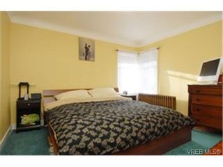 Photo 8: 3720 Blenkinsop Rd in VICTORIA: SE Maplewood House for sale (Saanich East)  : MLS®# 452940