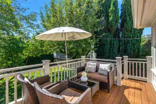 Photo 19: 3406 W 26TH Avenue in Vancouver: Dunbar House for sale (Vancouver West)  : MLS®# R2477809