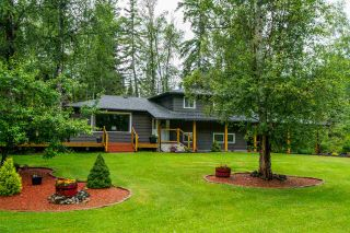 Photo 3: 4837 CREST Road in Prince George: Cranbrook Hill House for sale (PG City West (Zone 71))  : MLS®# R2476686