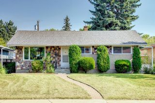 Main Photo: 2618 46 Street SE in Calgary: Forest Lawn Detached for sale : MLS®# A1146875