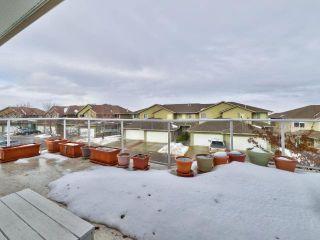 Photo 11: 15 2365 ABBEYGLEN Way in Kamloops: Aberdeen Townhouse for sale : MLS®# 160245