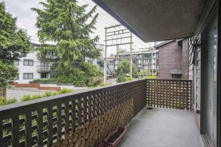 "Photo 14: 201 330 E 7TH Avenue in Vancouver: Mount Pleasant VE Condo for sale in ""Landmark Belvedere"" (Vancouver East)  : MLS®# R2373607"