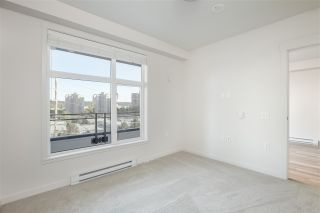"""Photo 3: 206 1012 AUCKLAND Street in New Westminster: Downtown NW Condo for sale in """"CAPITOL"""" : MLS®# R2502820"""