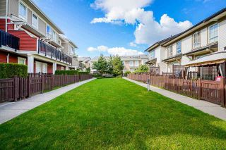 """Photo 29: 8 19505 68A Avenue in Surrey: Clayton Townhouse for sale in """"Clayton Rise"""" (Cloverdale)  : MLS®# R2590562"""