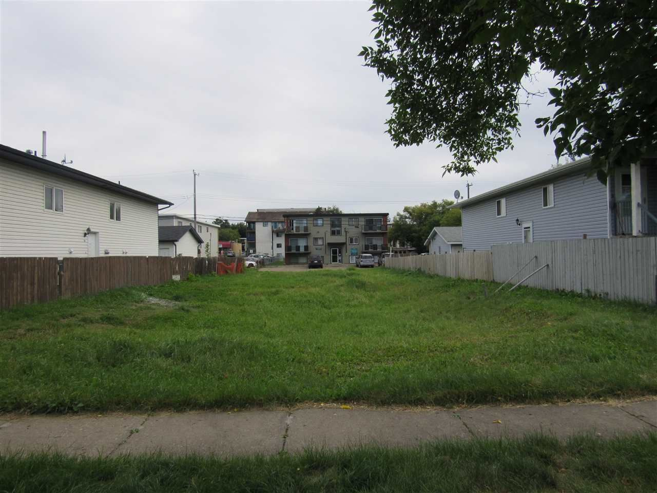 Main Photo: 11927 83 Street in Edmonton: Zone 05 Vacant Lot for sale : MLS®# E4224969