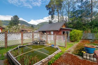 Photo 26: 41 Poplar St in : Du Lake Cowichan House for sale (Duncan)  : MLS®# 873800